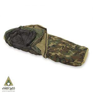 Tanner sleeping bag mountaineering model-1
