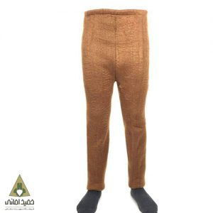 Modeling_camel_trousers