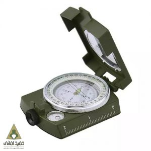 Green_compass_metal_body_model_2