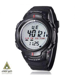 Timex_clock_Warsom_model_2