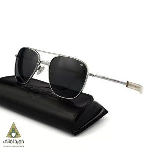 Glasses_AO_Blue_Silver_Pilot_Silver