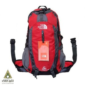40-liter Cowell North Face (1)