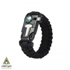 دستبند بقا مدل بند پاراکورد 5 متری