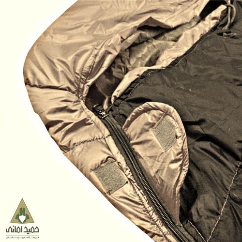 کیسه خواب کلمبیا مدل -10 درجه