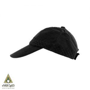 کلاه عماد مغنیه مدل توری