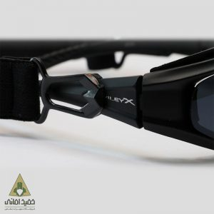 عینک ویلی ایکس مدل کوهنوردی نظامی