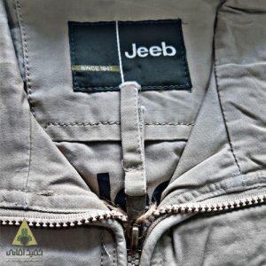 جلیقه jeep مدل خبرنگاری