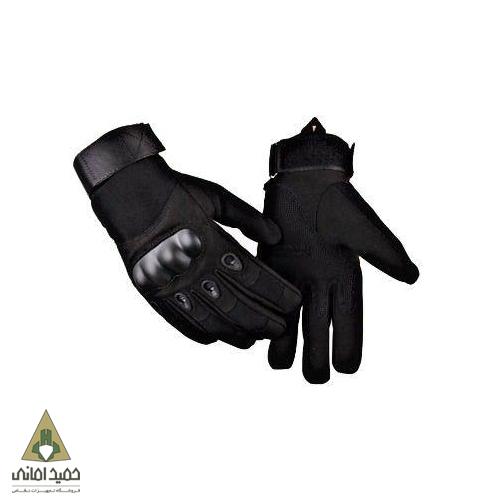 دستکش اورکلی مدل فول