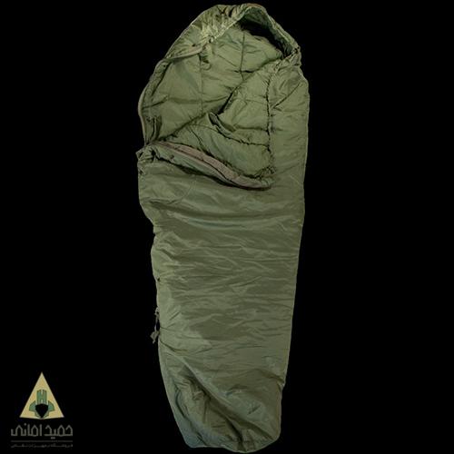 کیسه خواب تنیر مدل کوهنوردی