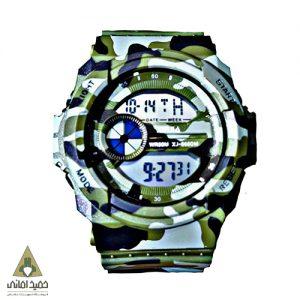 ساعت پلنگی مدل H8563