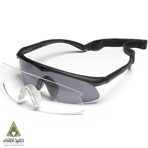 عینک ریویژن مدل نشکن